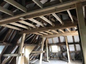 AT Couverture Travaux de charpente - ossature bois 68 Wittelsheim - Pulversheim - Ensisheim - Cernay